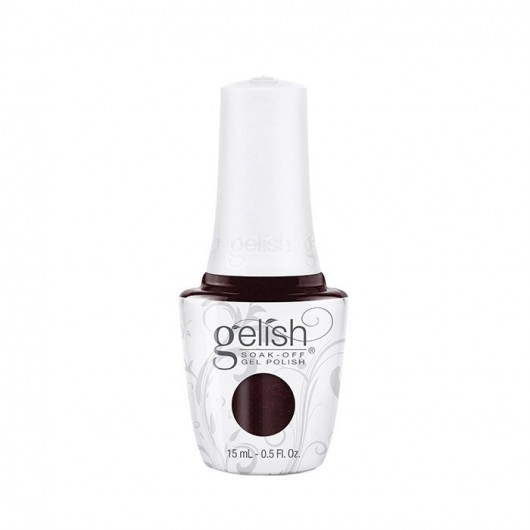 Lac unghii semipermanent Gelish UV Inner Vixen 15ml
