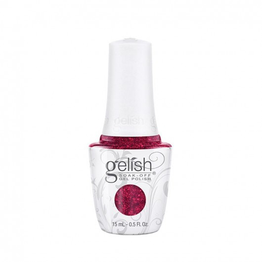 Lac unghii semipermanent Gelish UV All Tied Up With A Bow 15ml