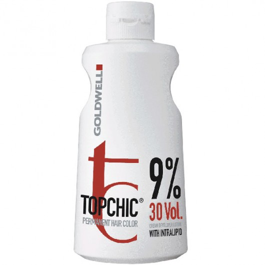 Oxidant Goldwell Top Chic Lotion 9% 1L