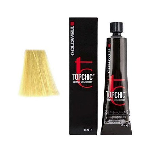 Vopsea de par permanenta Goldwell Top Chic 11N 60ml