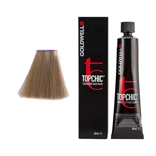 Vopsea de par permanenta Goldwell Top Chic 9NA 60ml