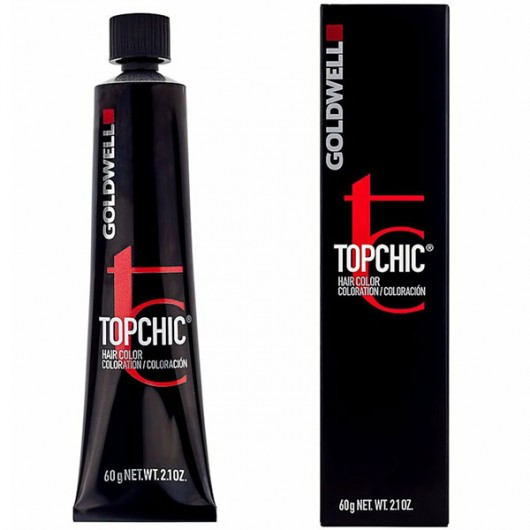 Vopsea de par permanenta Goldwell Top Chic 7MB 60ml