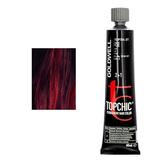 Vopsea de par permanenta Goldwell RR Effects TC TB 60ml