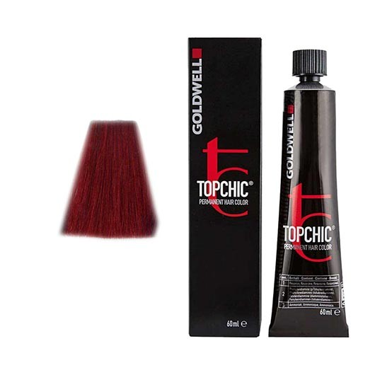 Vopsea de par permanenta Goldwell Top Chic 7OO@GK  60ml