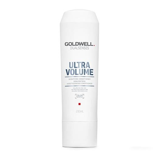 Conditioner Goldwell Dual Senses Ultra Volum Conditioner 200ml