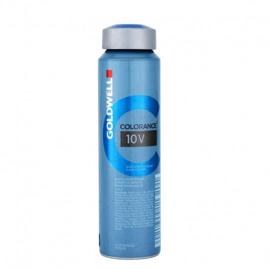 Vopsea de par demipermanenta Goldwell Colorance CAN 10V 120ml