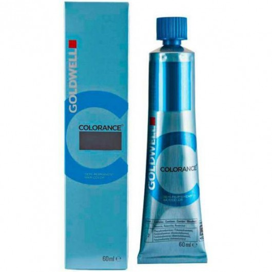 Vopsea de par demipermanenta Goldwell Colorance 8RP 60ml