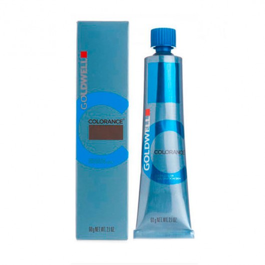 Vopsea de par semipermanenta Goldwell Colorance Pastel Mint 60ml