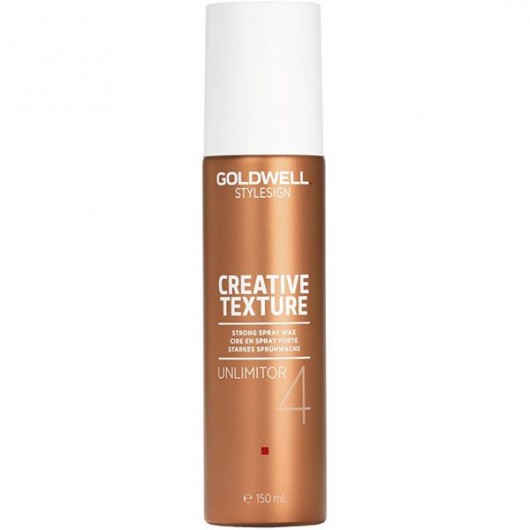 Spray Goldwell New Style Sign Unlimitor 150ml