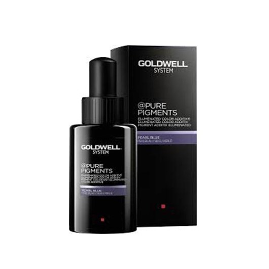 Pigment de par Goldwell Pure Pigments Pearl Blue 50ml