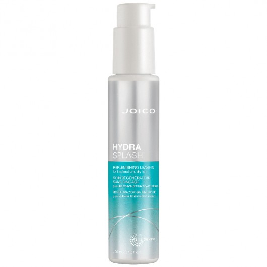 Tratament de par Joico HydraSplash Replenishing Leave-in fara clatire 100ml