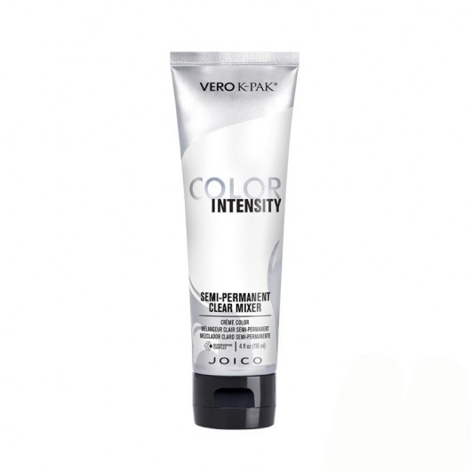 Vopsea semipermanenta Joico Color Intensity Clear Mixer 118ml