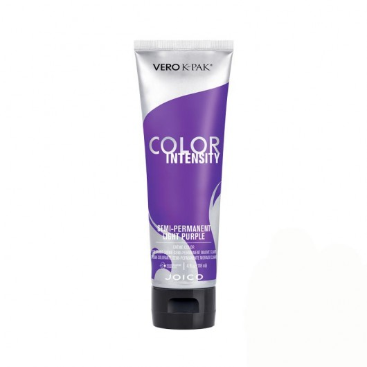 Vopsea de par semipermanenta Joico Color Intensity Light Purple 118ml