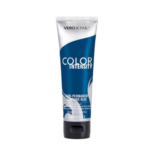 Vopsea semipermanenta Joico Color Intensity Sapphire Blue 118ml