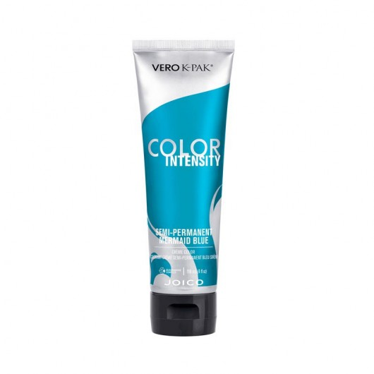 Vopsea semipermanent Joico Color Intensity Mermaid Blue 118ml