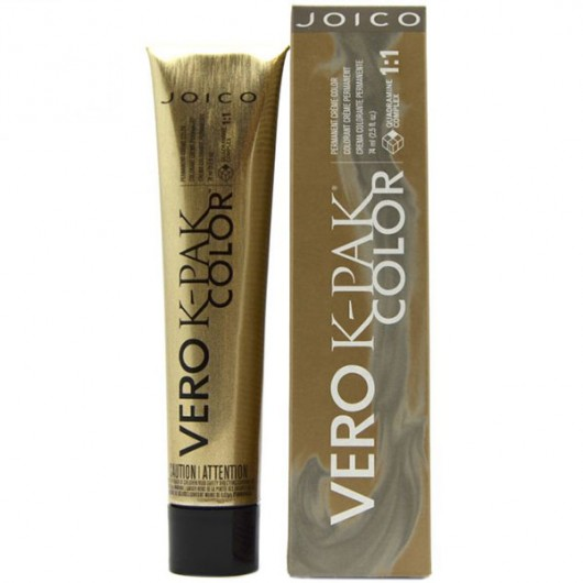 Vopsea de par permanenta Joico Vero K-Pak Color 8RG 74ml