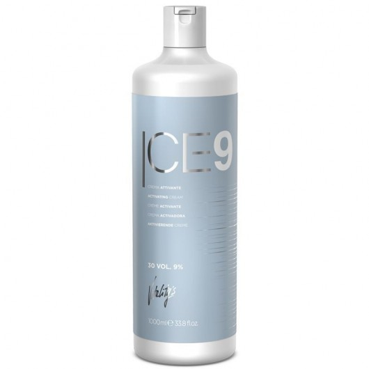Crema activatoare Ice 9 Activating Cream 1000ml